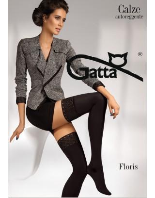 Pończochy damskie Floris 3D Gatta