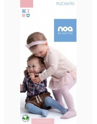 Rajstopy niemowlęce 100 den Puchatki