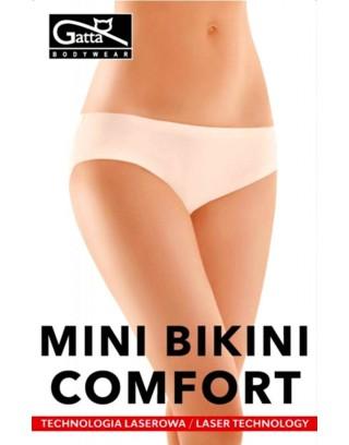 Figi damskie Gatta - mini bikini comfort