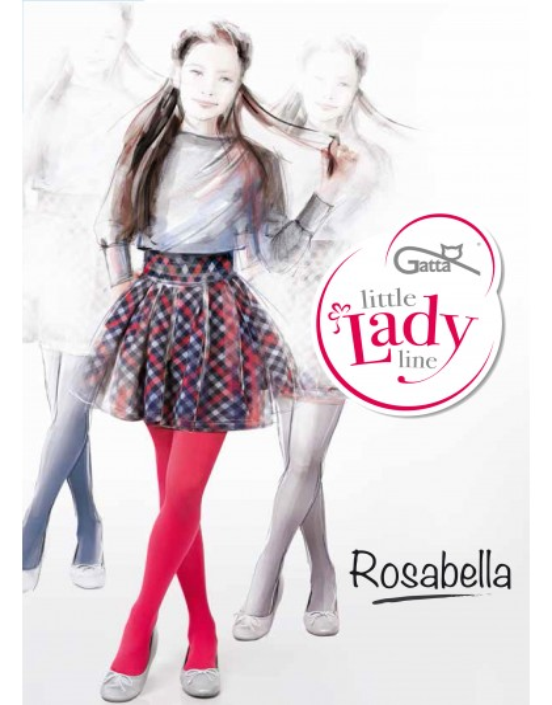 Rajstopy dziecięce Gatta - Rosabella
