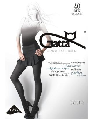 Rajstopy damskie Gatta - Colette 01 / 40den