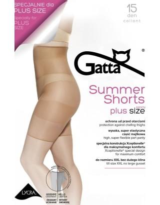 Szorty damskie  Summer Shorts Gatta