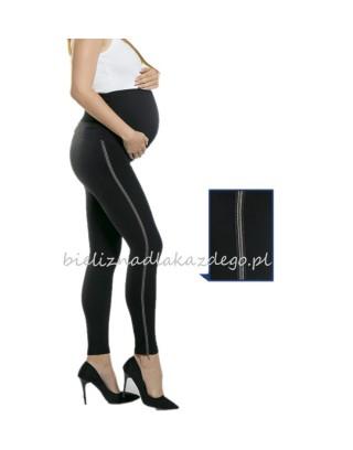 Legginsy ciążowe M835 Paulo Connerti