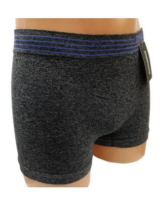 Bokserki bezszwowe męskie(bawełna,wiskoza,mikrofibra)