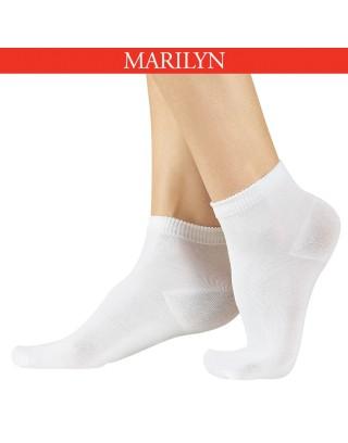 Skarpety zakostka Miss Marilyn FORTE 58 B
