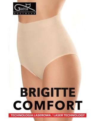 Figi damskie Gatta - Brigitte comfort / laserowo cięte