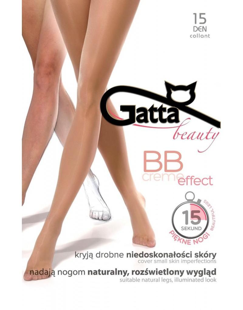 Rajstopy damskie Gatta BB - matujące