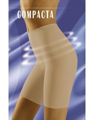 Figi damskie nogawka WOLBAR Compacta