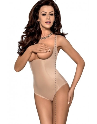 Body modelujące Gorsenia K148 - Sanremo