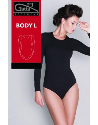 Body L Gatta-długi rękaw